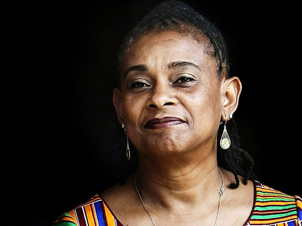 Doreen Lawrence is an influential Baby Boomer for her work in black rights