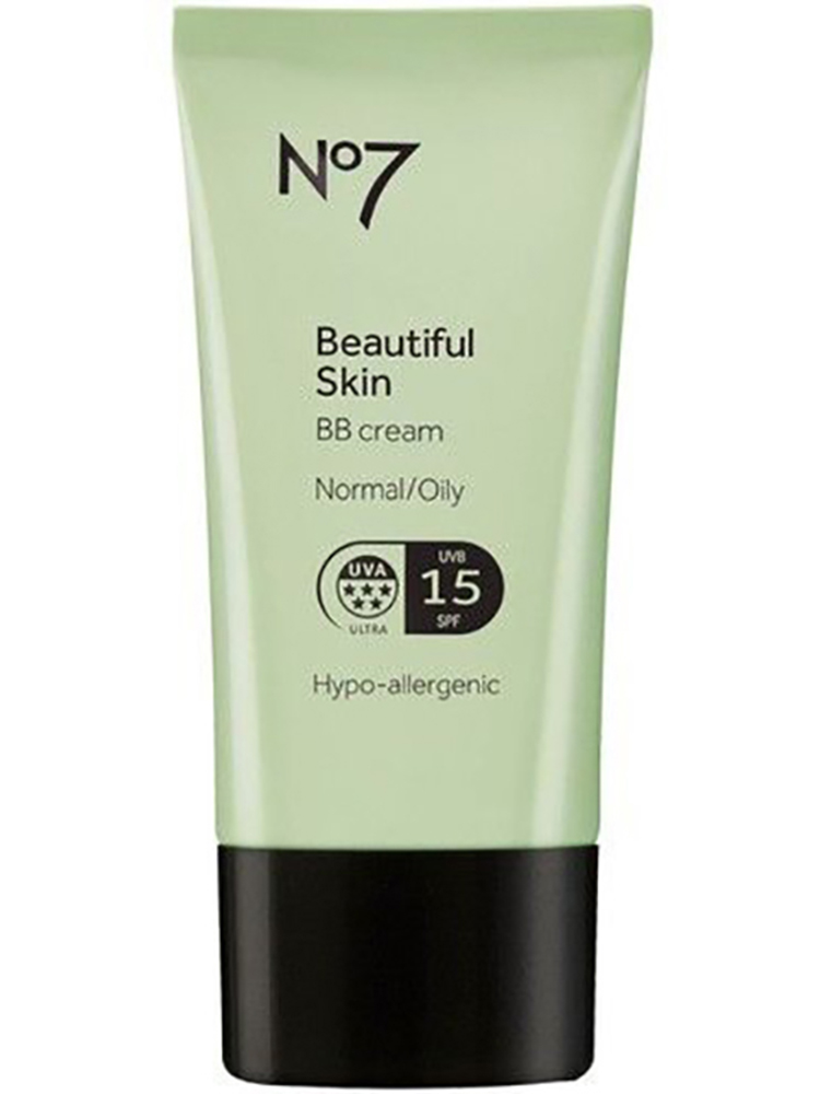 No7 skincare is one of the nation's favourite