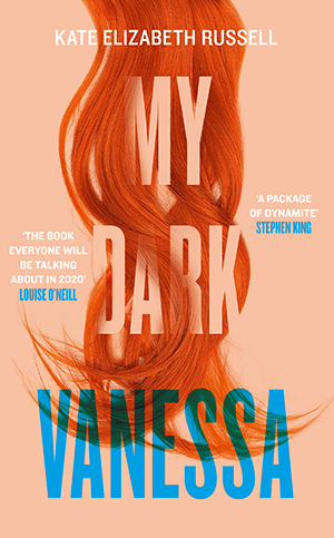 A real page-turner - there's a reason My Dark Vanessa is on our best fiction list.